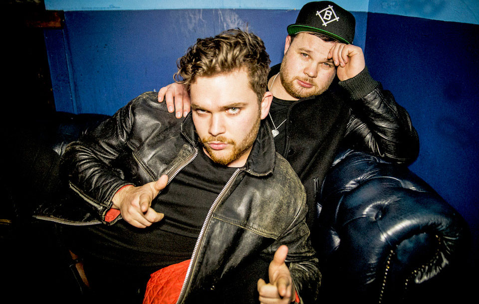 Royal Blood Nme