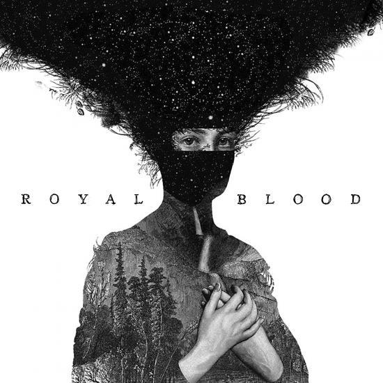 "Royal Blood - ""TYPHOONS""  ///30.04.21 RB_PreOrderPack"